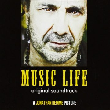 Avitabile Music Life CD front
