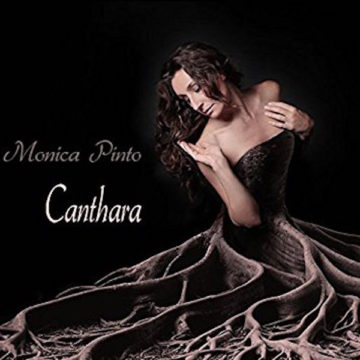 Monica Pinto Canthara front
