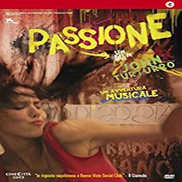 Passione front