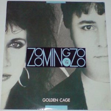 ZOTZ Golden Cage